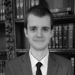 Alex Winder, System Engineer for colocation provider, Safehosts