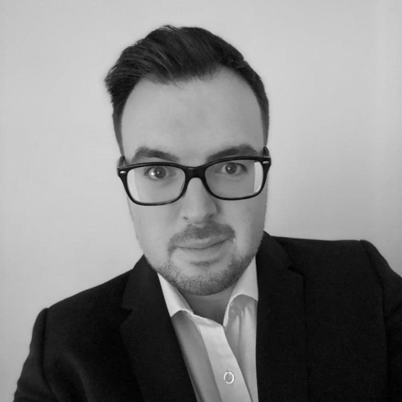 Dan Hughes, sales director for colocation provider, Safehosts