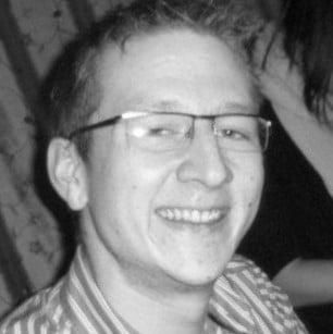 Luke Antins, Software Development for colocation provider, Safehosts