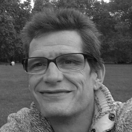 Stewart Willet, datacentre manager for colocation provider, Safehosts