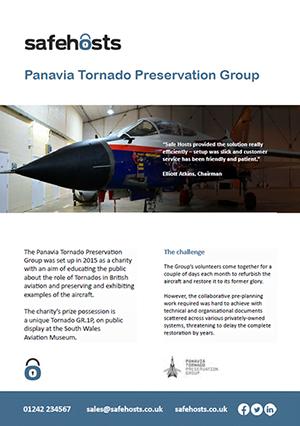 Panavia Tornado Preservation Group_thumbnail_